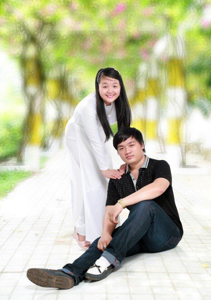 Nguyễn Phước Lộc và bước ngoặt cuộc đời