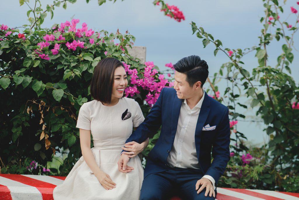 Thạc sĩ Đông y Nguyễn Phan Anh, bác sĩ và cũng là doanh nhân chia sẻ