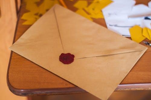 Bức thư cha gửi cho con
