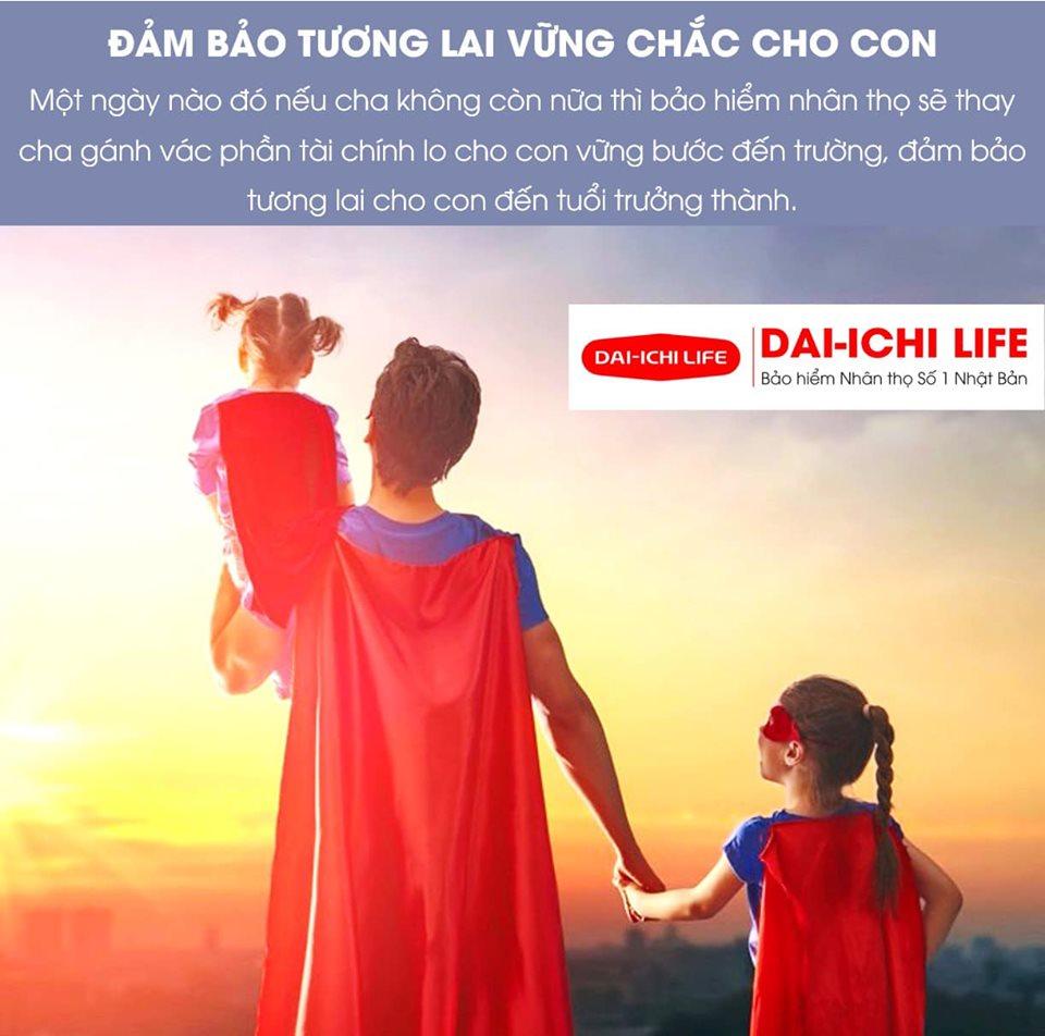 Người Việt đã thay đổi cách nhìn về bảo hiểm nhân thọ