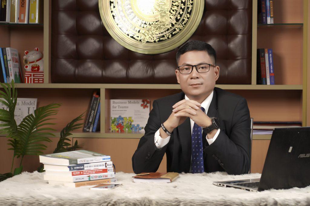 Trần Xuân Bình Chuyên gia tư vấn tài chính cá nhân