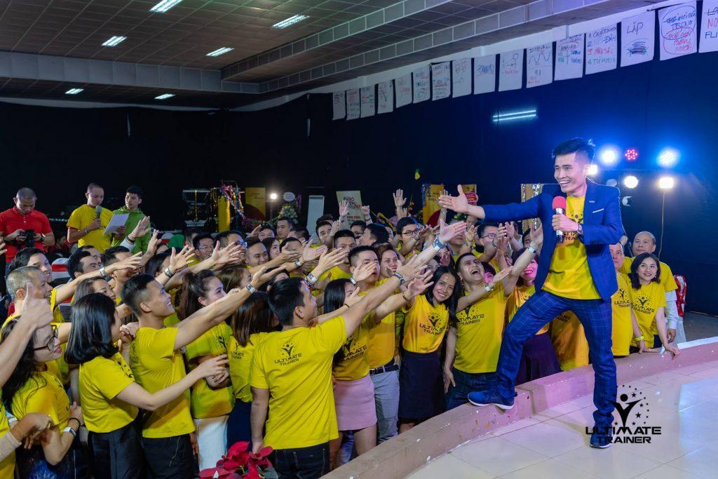 Đặng Hữu Đại người giúp hàng trăm người khởi nghiệp kinh doanh