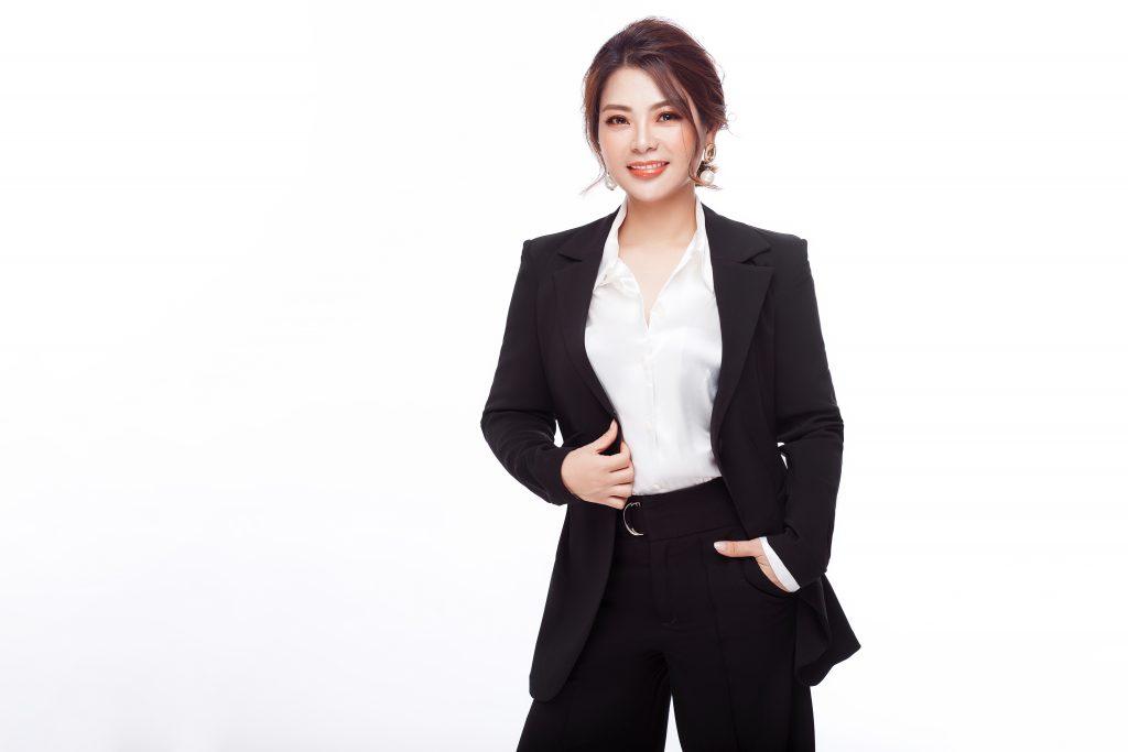 Lê Khánh Yến Doanh nhân trẻ thành công trong lĩnh vực kinh doanh online