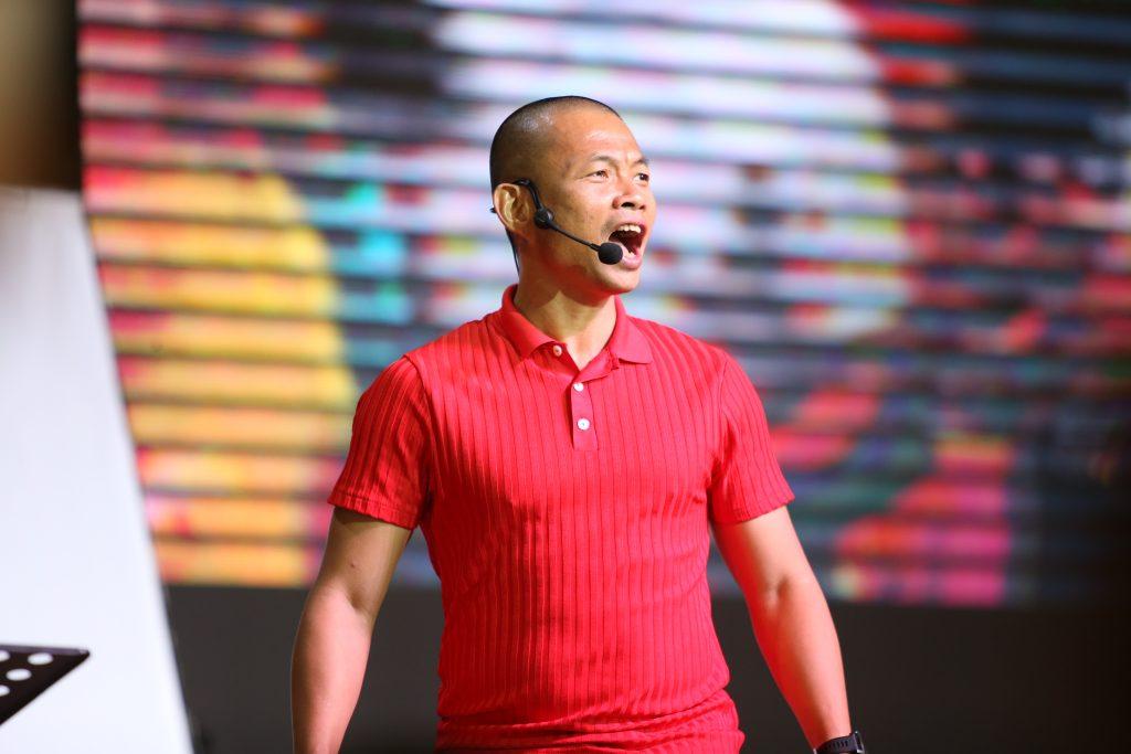 Siêu chương trình True You với Thầy Phạm Thành Long