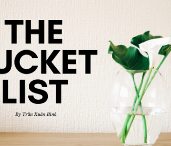 The-bucket-list-By-Trần-Xuân-Bình