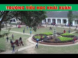 Trần Xuân Bình - Những kỷ niệm học tiểu học